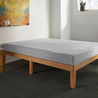 Early Bird 8-inch Memory Foam Mattress Perfect Sleep Temperature and Customized Support, Twin