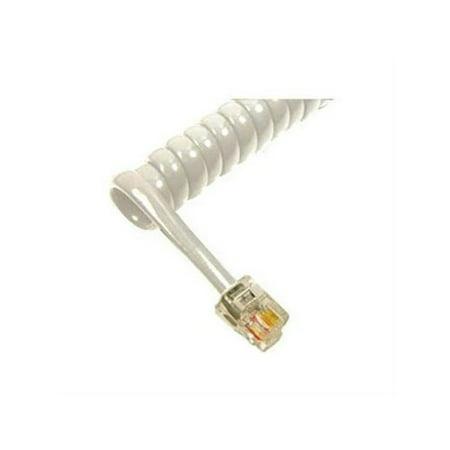 GCHA444012-FPG4 12 Ft PEARL GRAY 4 In LEAD GCHA444012-FPG4 12' PEARL GRAY 4