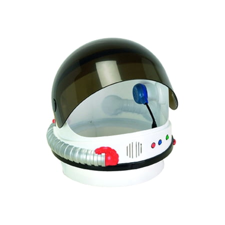 Jr. Astronaut Helmet Child Halloween Costume Accessory