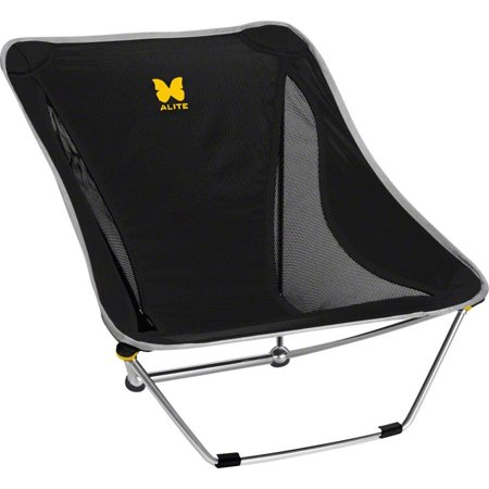 Image of Alite Designs Mayfly Chair: Black