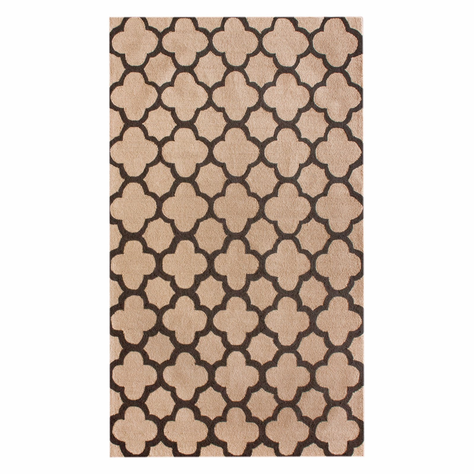 nuLOOM Hand-Hooked Nora Area Rug