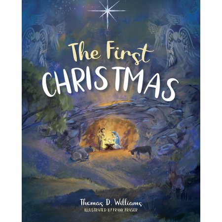 First Christmas (Hardcover) ()