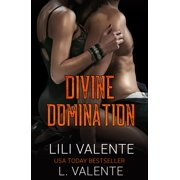 Divine Domination - eBook