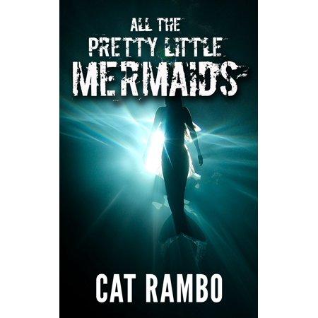 All the Pretty Little Mermaids - eBook