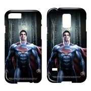 Batman V Superman Superman Ground Zero Smartphone Case Barely There (Iphone 6S Plus) White Ip6Sp