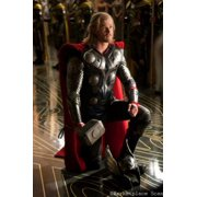 Thor Movie Poster 24x36 Art decor incl. mail/storage tube.