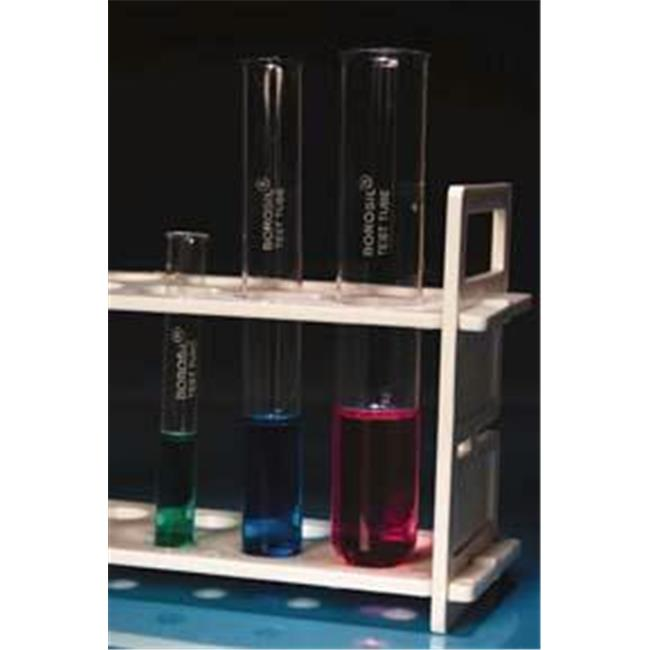Olympia Sports 16045 Borosilicate Glass Test Tubes - 25 x 100 - Dozen