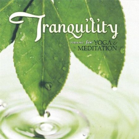 Tranquility - Music for Yoga and Meditation](Halloween Music For Yoga)