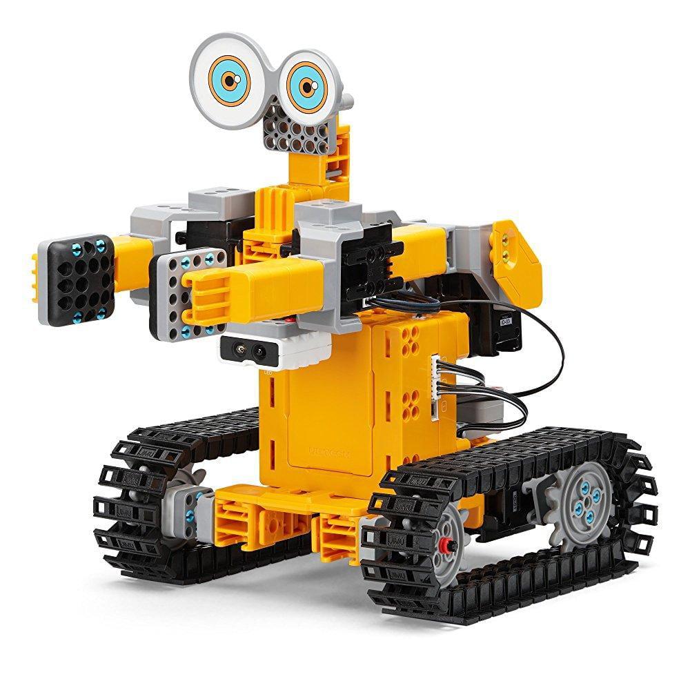 Jimu Robot TankBot kit by UBTech Robotics Corp