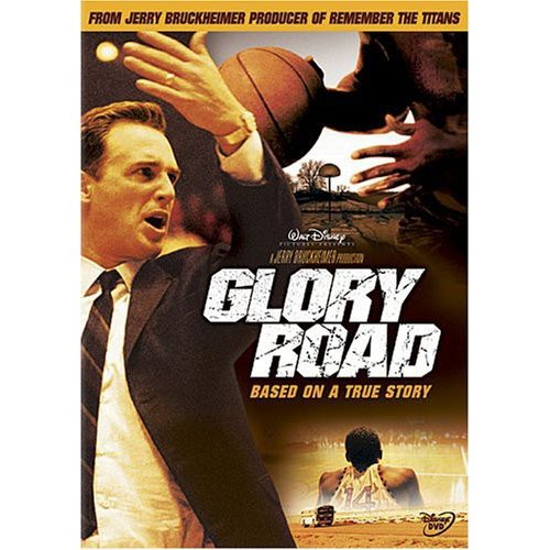 Glory Road (Full Frame)