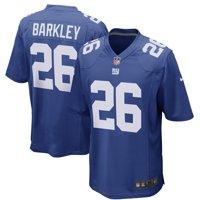 a824fb7a473 Product Image Saquon Barkley New York Giants Nike Game Jersey - Royal