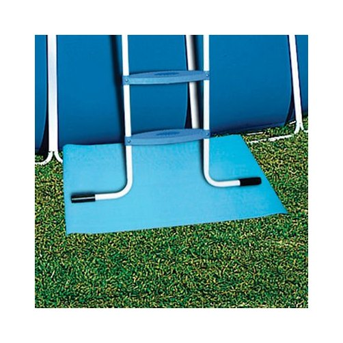 Poolmaster Above Ground Swimming Pool Ladder Pad, 9-Inches by 36-Inches