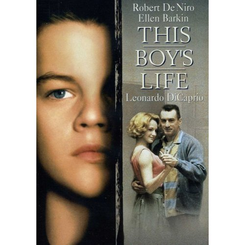 This Boy's Life (Widescreen)
