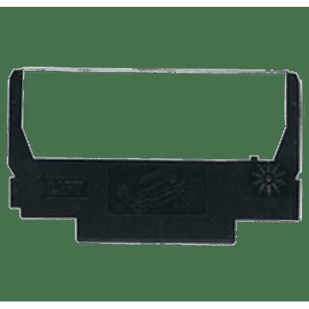 Zoomtoner Compatible for Epson TM-270 II Epson ERC30BK BLACK RIBBON - image 1 of 1