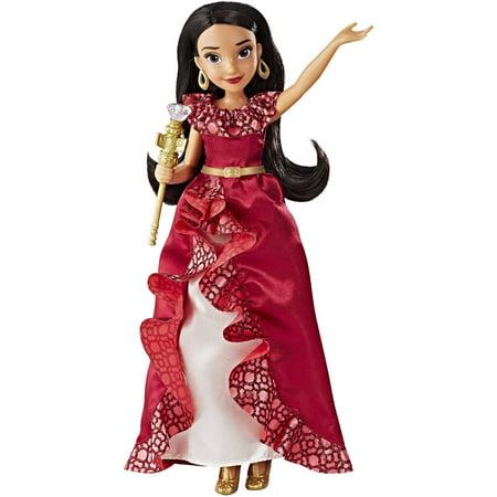 132fe7c727bec Disney Elena of Avalor Power Scepter - Walmart.com