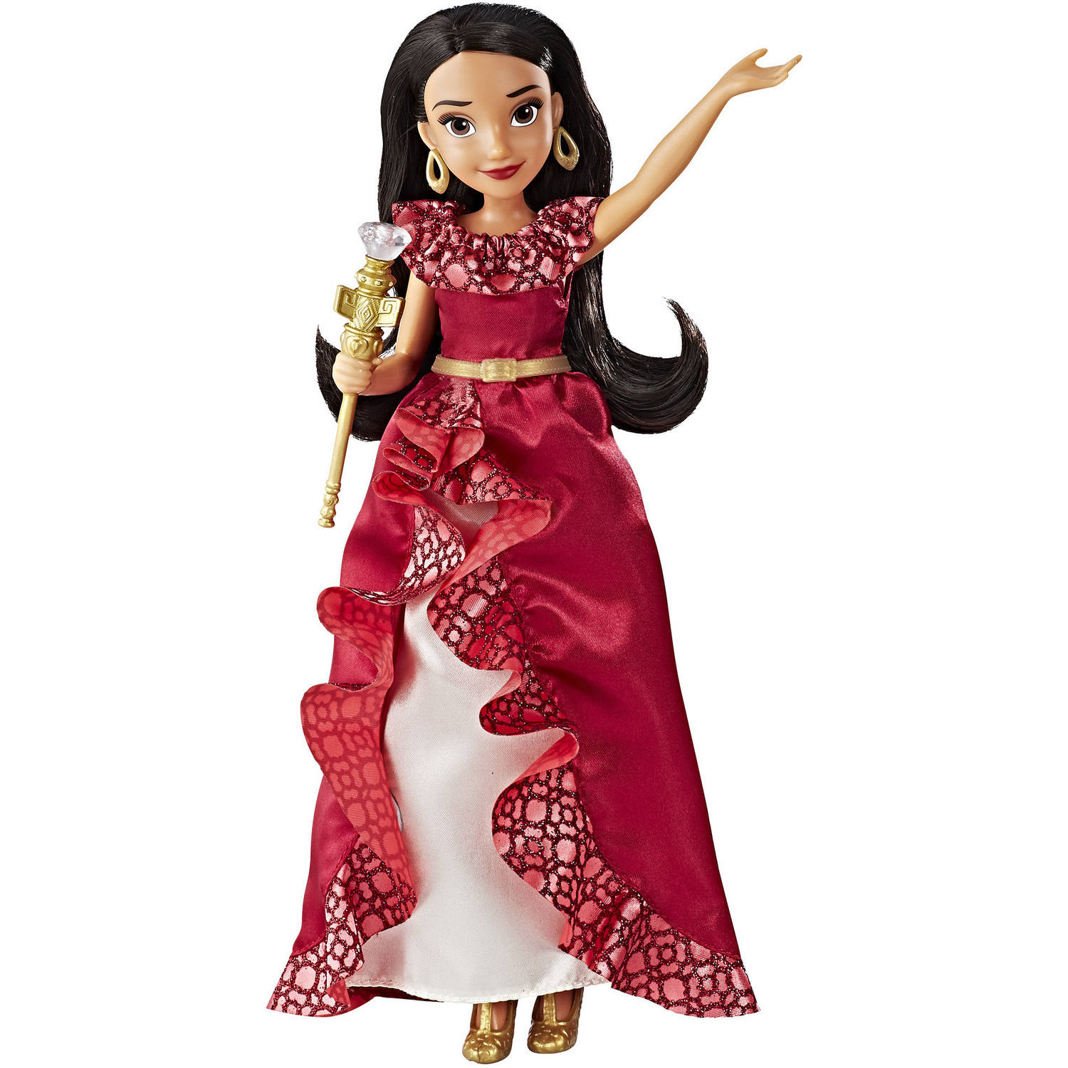 Disney Elena of Avalor Power Scepter
