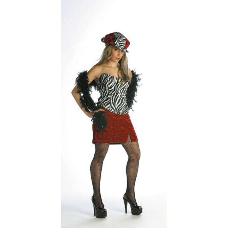Big Daddys Girl Costume - Mom Dad And Child Halloween Costumes