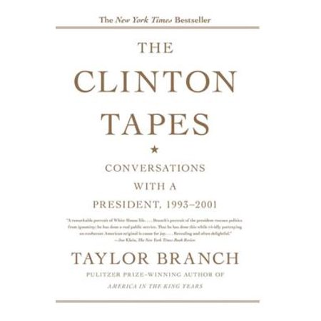 Clinton Tapes - The Clinton Tapes - eBook