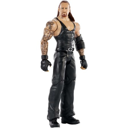 WWE Wrestlemania Series 7 Undertaker - Undertaker Toys