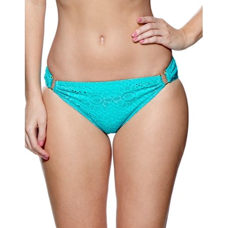 New Lepel Swimwear Summer Days Swim Bikini Brief 1475700 Aqua Various Sizes