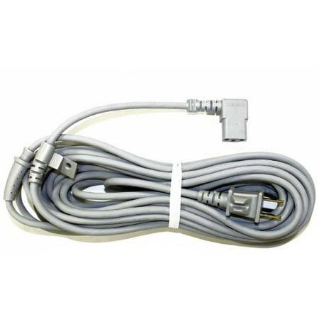 - Genuine Kirby Ultimate G, Diamond Ed. Power Cord (Light Grey)