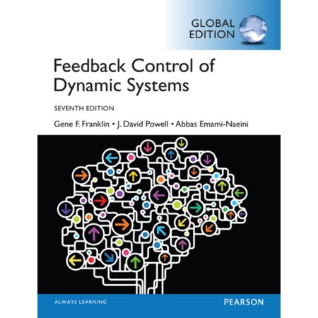 Feedback Control Of Dynamic Systems  Global Edition  Paperback