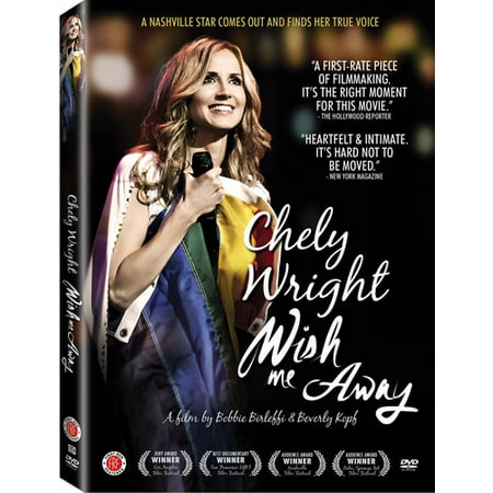 Chely Wright: Wish Me Away (DVD) (Wish Me All The Best)