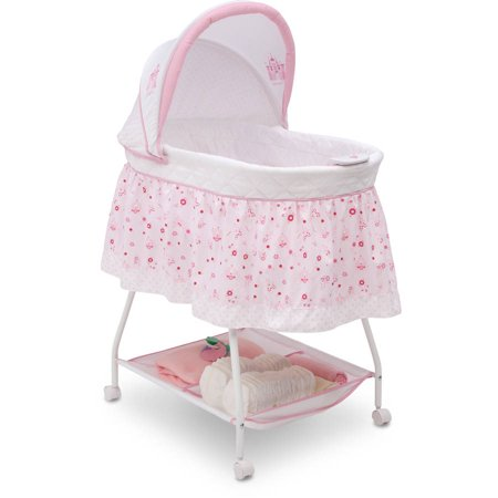 Disney Baby Ultimate Sweet Beginnings Bassinet Princess