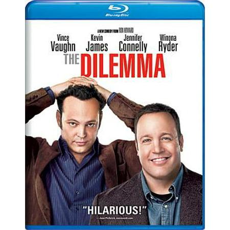 The Dilemma (Blu-ray) (Widescreen)