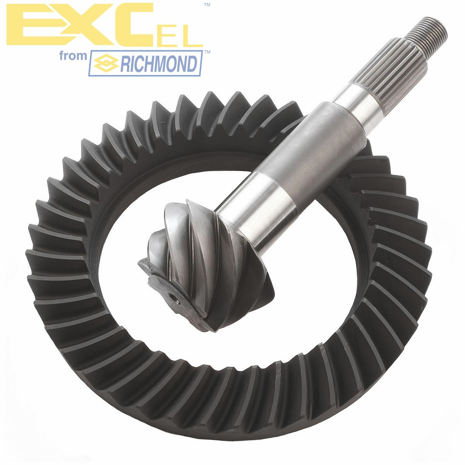 EXCEL from Richmond D44354 Differential Ring And Pinion