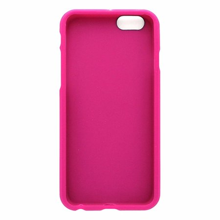 quite nice cc54b 43e52 Body Glove 4.7 Gel Case for Apple iPhone 6 6s- Pink