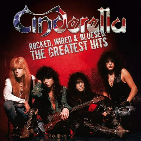 Rocked, Wired and Bluesed: The Greatest Hits (CD)