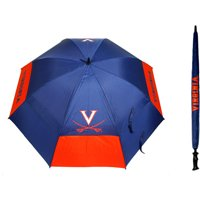 Team Golf NCAA Virginia Golf Umbrella