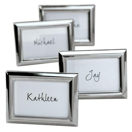 Place Holder Frames - Set of 4 - Walmart.com