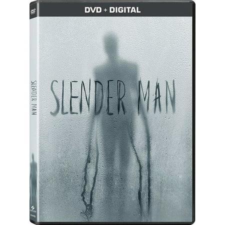 Slender Man (DVD) - Slender Man Halloween
