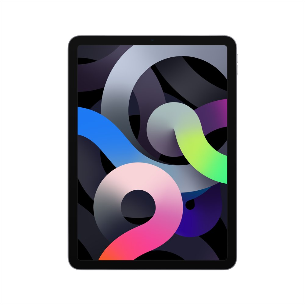 Apple 10.9-inch iPad Air Wi-Fi 256GB - Space Gray