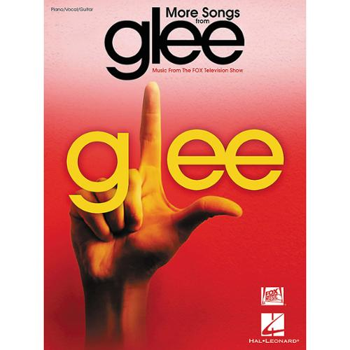 Hal Leonard More Songs from Glee (P/V/G)