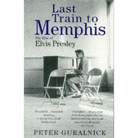 Last Train to Memphis : The Rise of Elvis - Dirt Cheap Memphis