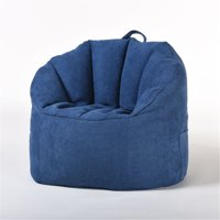 Peachy Bean Bag Chairs Walmart Canada Unemploymentrelief Wooden Chair Designs For Living Room Unemploymentrelieforg