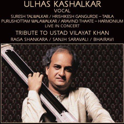 Raga Shankara / Sanjh Saraval / Bhairavi