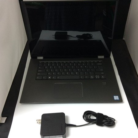 Refurbished Lenovo Flex 5 2-In-1 Laptop, 15.6 Touch Screen, Intel Core i5, 8GB Memory, 1TB Hard Drive, Windows