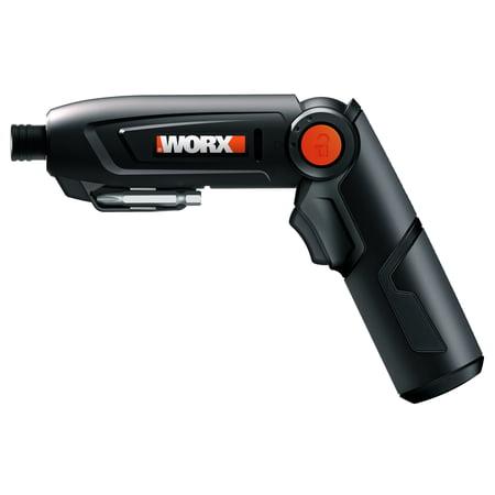 WORX 8V Impact Screwdriver (Worx Wx254l Sd Semi Automatic Power Screwdriver)