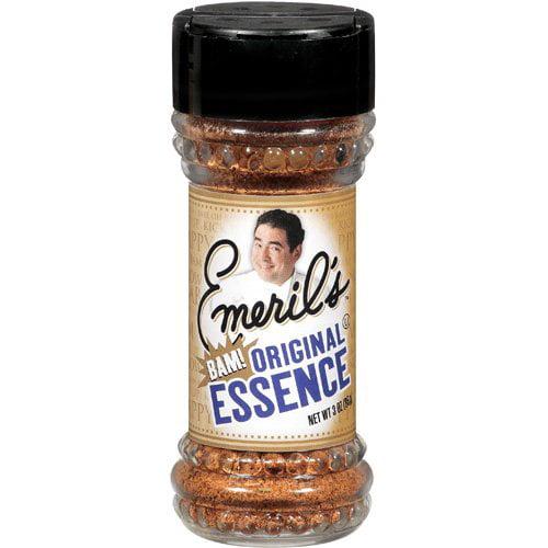 Emeril's Bam! Original Essence Seasoning, 3 oz