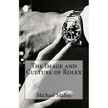 The Image and Culture of Rolex