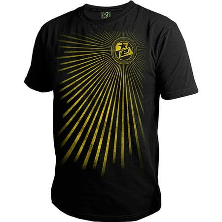 Planet Eclipse T-Shirt - Capture - Black ()