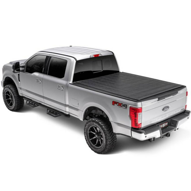 Truxedo 2015 2018 Ford F150 Sentry Hard Roll Up Cover 8 Bed Size Tonneau Cover 1598701 Walmart Com Walmart Com