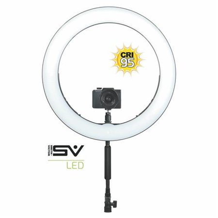 Smith Victor Studio Lighting (Smith Victor Bi-Color LED Ring Light (19)