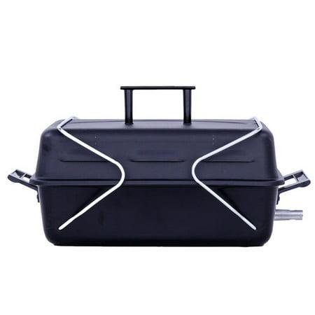 Char Broil 1 Burner Portable Propane Gas Grill