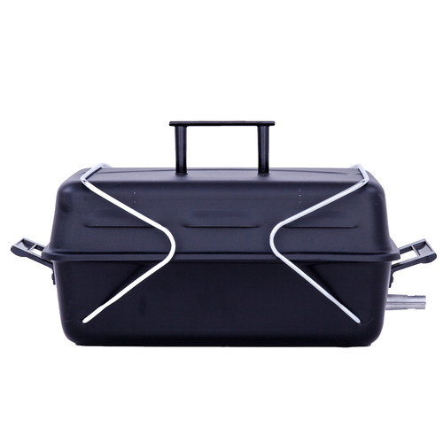 Char-Broil 1 Burner Portable Propane Gas Grill
