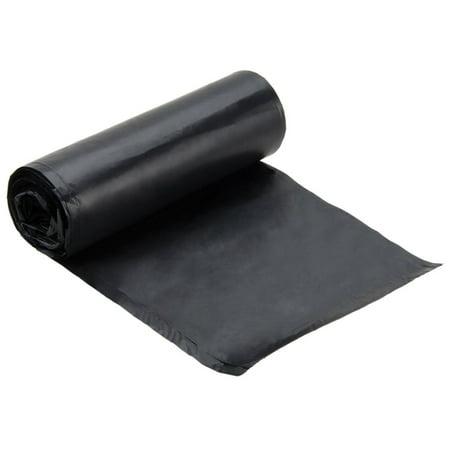 Trash Can Liners Coreless Rolls (MarketPro Coreless Roll Extra Heavy LLDPE Trash Can Liner, 60 gal., 58